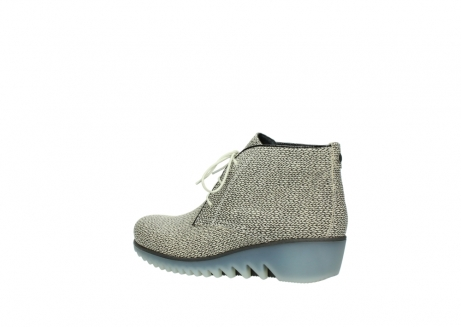 wolky lace up boots 03810 dusky 90390 beige printed suede_3