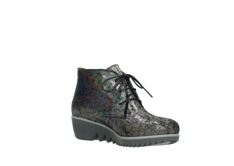 wolky lace up boots 03818 dusky winter 40280 grey metallic suede_16