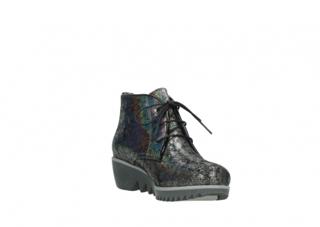 wolky lace up boots 03818 dusky winter 40280 grey metallic suede_17