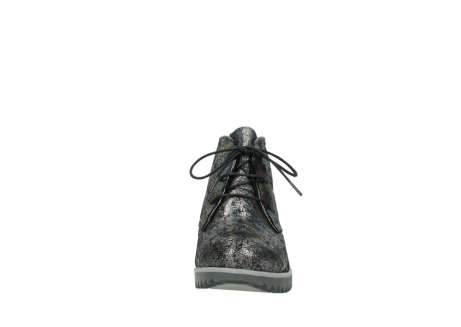 wolky lace up boots 03818 dusky winter 40280 grey metallic suede_19