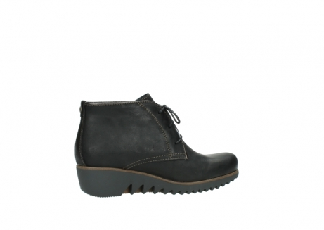 wolky boots 03818 dusky winter 50300 braun geoltes leder_12