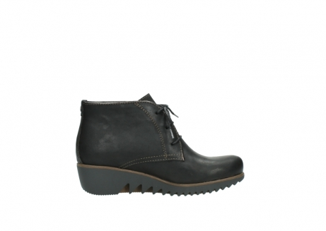 wolky boots 03818 dusky winter 50300 braun geoltes leder_13