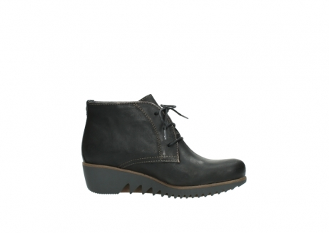 wolky boots 03818 dusky winter 50300 braun geoltes leder_14