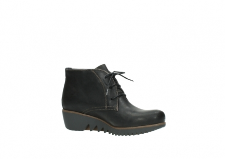 wolky boots 03818 dusky winter 50300 braun geoltes leder_15