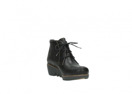 wolky boots 03818 dusky winter 50300 braun geoltes leder_17