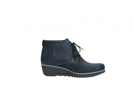 wolky lace up boots 03818 dusky winter 50800 dark blue oiled leather_14