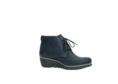 wolky lace up boots 03818 dusky winter 50800 dark blue oiled leather_15