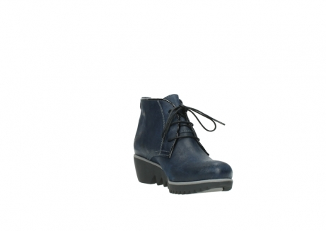 wolky lace up boots 03818 dusky winter 50800 dark blue oiled leather_17