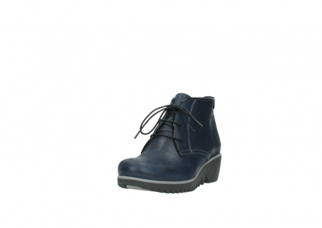 wolky lace up boots 03818 dusky winter 50800 dark blue oiled leather_21