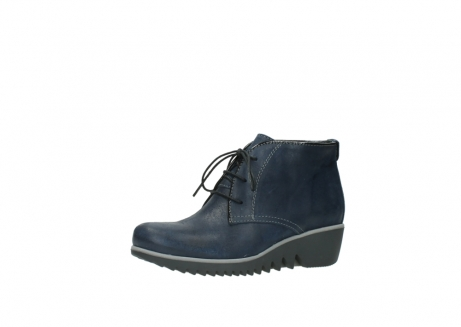 wolky lace up boots 03818 dusky winter 50800 dark blue oiled leather_23