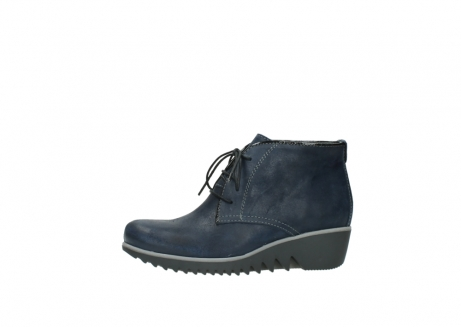 wolky lace up boots 03818 dusky winter 50800 dark blue oiled leather_24