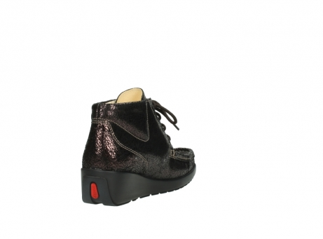 wolky bottines a lacets 04350 varosa 90300 marron_9