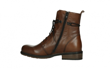 wolky lace up boots 04444 murray xw 20430 cognac leather_14