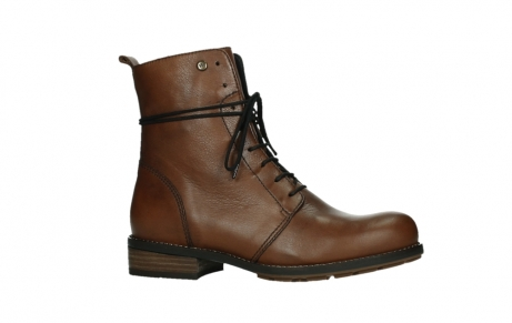 wolky lace up boots 04444 murray xw 20430 cognac leather_2