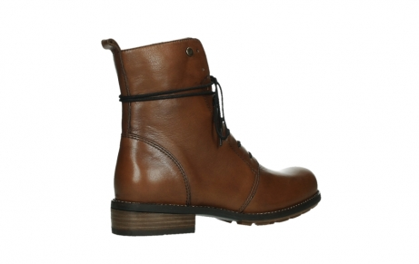 wolky bottines a lacets 04444 murray xw 20430 cuir cognac_23