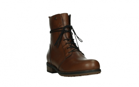 wolky lace up boots 04444 murray xw 20430 cognac leather_5