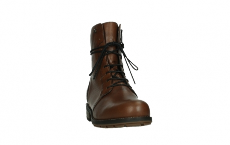 wolky bottines a lacets 04444 murray xw 20430 cuir cognac_6