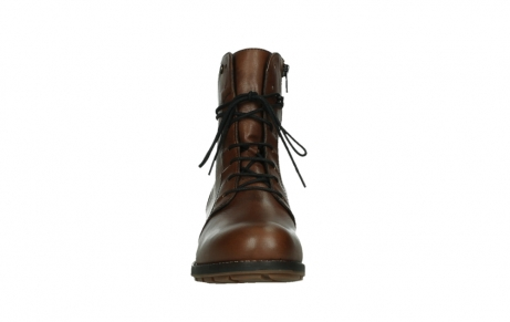 wolky bottines a lacets 04444 murray xw 20430 cuir cognac_7