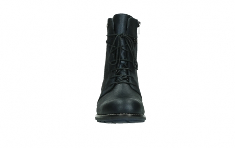 wolky lace up boots 04444 murray xw _7