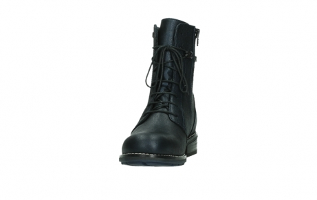 wolky lace up boots 04444 murray xw _8