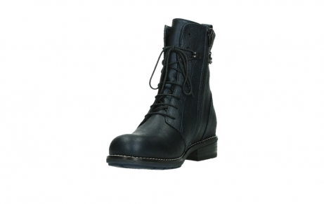 wolky lace up boots 04444 murray xw _9
