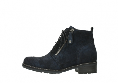 wolky lace up boots 04476 bunda 48800 blue suede_1