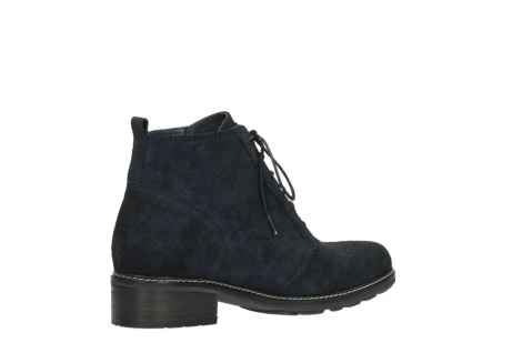 wolky lace up boots 04476 bunda 48800 blue suede_11