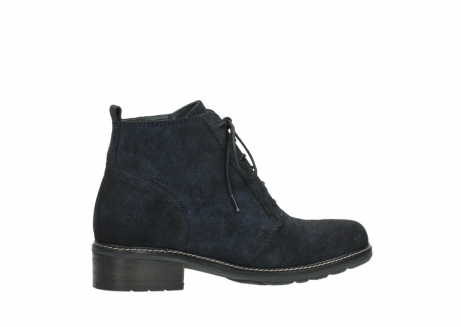 wolky lace up boots 04476 bunda 48800 blue suede_12