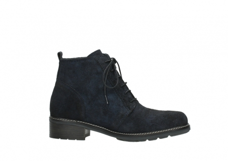 wolky lace up boots 04476 bunda 48800 blue suede_14