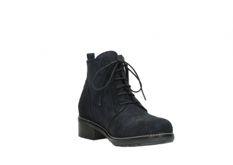 wolky lace up boots 04476 bunda 48800 blue suede_17