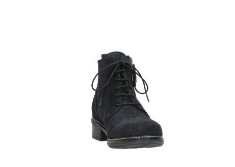 wolky lace up boots 04476 bunda 48800 blue suede_18