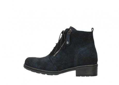 wolky lace up boots 04476 bunda 48800 blue suede_2