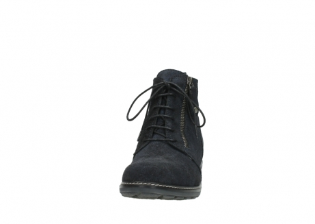 wolky lace up boots 04476 bunda 48800 blue suede_20