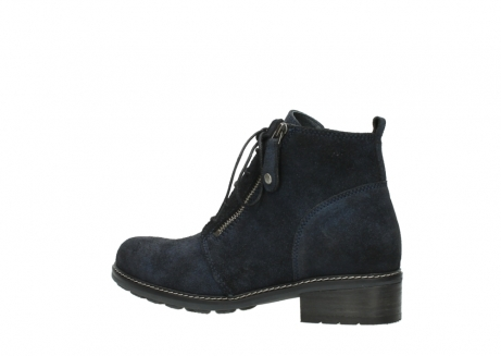 wolky lace up boots 04476 bunda 48800 blue suede_3