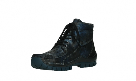 wolky veterboots 04725 jump winter 46800 blauw suede_10