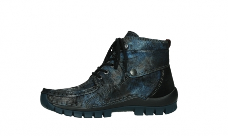 wolky veterboots 04725 jump winter 46800 blauw suede_12