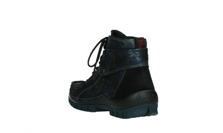 wolky veterboots 04725 jump winter 46800 blauw suede_17