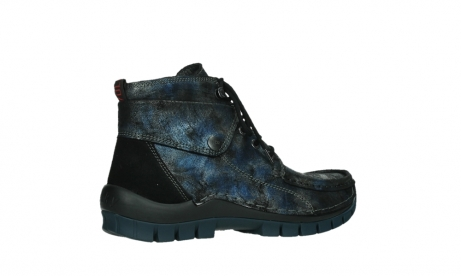 wolky veterboots 04725 jump winter 46800 blauw suede_23