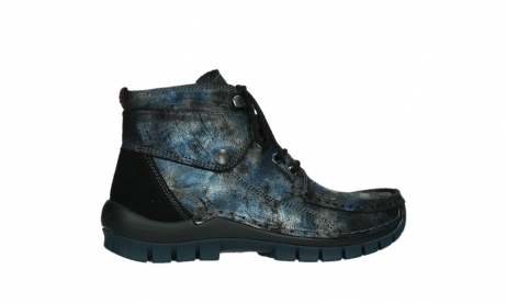 wolky veterboots 04725 jump winter 46800 blauw suede_24