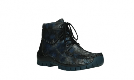 wolky veterboots 04725 jump winter 46800 blauw suede_4