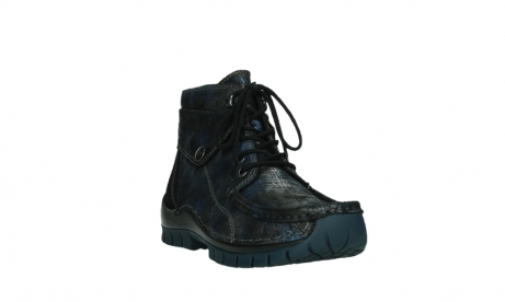 wolky veterboots 04725 jump winter 46800 blauw suede_5