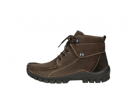 wolky lace up boots 04725 jump winter 50300 brown oiled nubuck_1