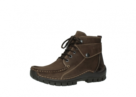 wolky lace up boots 04725 jump winter 50300 brown oiled nubuck_23