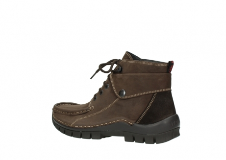 wolky lace up boots 04725 jump winter 50300 brown oiled nubuck_3