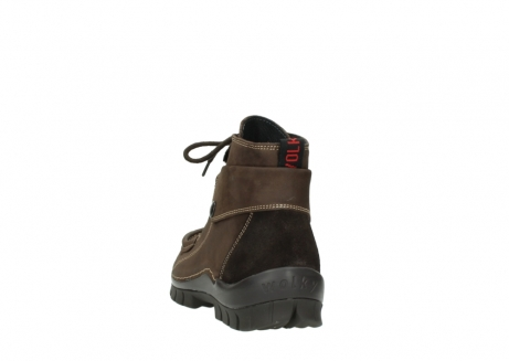 wolky lace up boots 04725 jump winter 50300 brown oiled nubuck_6