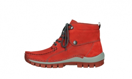 wolky lace up boots 04725 jump winter 50505 dark red oiled leather_13