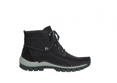 wolky lace up boots 04725 jump winter 50600 purple grey oiled nubuck_13