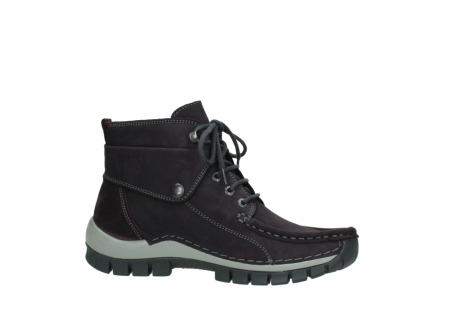 wolky lace up boots 04725 jump winter 50600 purple grey oiled nubuck_14