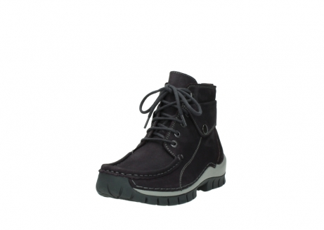 wolky lace up boots 04725 jump winter 50600 purple grey oiled nubuck_21
