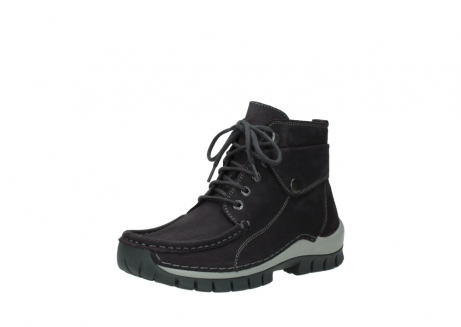 wolky lace up boots 04725 jump winter 50600 purple grey oiled nubuck_22